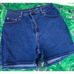 Jordache Shorts Vintage
